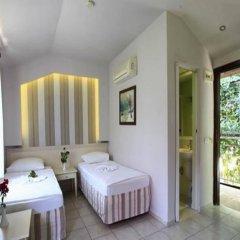 Leda Beach Hotel Сиде комната для гостей фото 5