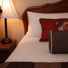 Отель Du Fort Hotel Канада, Монреаль - отзывы, цены и фото номеров - забронировать отель Du Fort Hotel онлайн удобства в номере фото 2