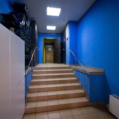 Отель Жилое помещение Rational Mitino Москва интерьер отеля фото 2