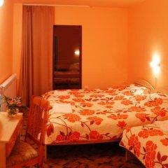 Отель Tourist center Momina Krepost Велико Тырново ванная