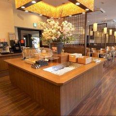 Отель Vessel Hotel Fukuoka Kaizuka Япония, Порт Хаката - отзывы, цены и фото номеров - забронировать отель Vessel Hotel Fukuoka Kaizuka онлайн питание