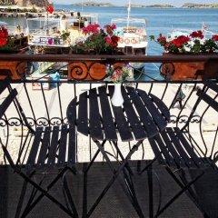 Karacam Турция, Фоча - отзывы, цены и фото номеров - забронировать отель Karacam онлайн балкон