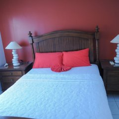 Отель Country Club Mangowalk Townhouse комната для гостей