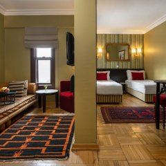 Ibrahim Pasha Турция, Стамбул - отзывы, цены и фото номеров - забронировать отель Ibrahim Pasha онлайн фото 8