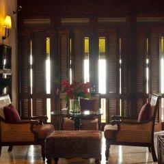 Отель Reef Villa and Spa питание