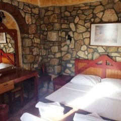 Symbola Oludeniz Beach Hotel Турция, Олюдениз - 1 отзыв об отеле, цены и фото номеров - забронировать отель Symbola Oludeniz Beach Hotel онлайн комната для гостей фото 3