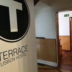 Отель Terrace Lisbon Hostel Португалия, Лиссабон - отзывы, цены и фото номеров - забронировать отель Terrace Lisbon Hostel онлайн сауна