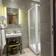 Pratic Hotel ванная фото 2
