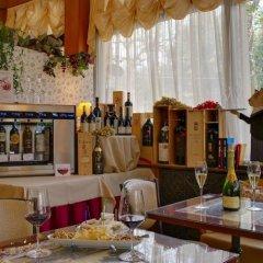 Отель Miralago Альбано Лацьале гостиничный бар