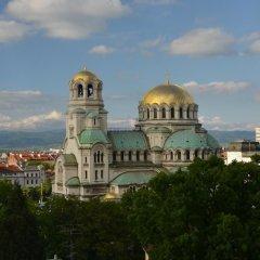 Отель Shans 2 Hostel Болгария, София - отзывы, цены и фото номеров - забронировать отель Shans 2 Hostel онлайн