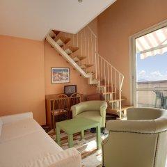 Hotel Beau Rivage Бавено комната для гостей фото 4