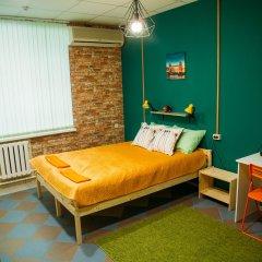 Nice Hostel on Peterburgskaya детские мероприятия фото 2
