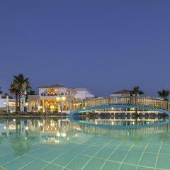 Отель Neptune Hotels Resort and Spa Греция, Калимнос - отзывы, цены и фото номеров - забронировать отель Neptune Hotels Resort and Spa онлайн бассейн