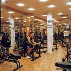 The Business Class Hotel фитнесс-зал