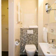 Отель Larende Нидерланды, Амстердам - 1 отзыв об отеле, цены и фото номеров - забронировать отель Larende онлайн ванная фото 3