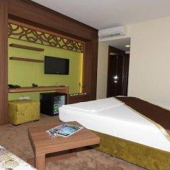 La Bella Bergama Турция, Дикили - отзывы, цены и фото номеров - забронировать отель La Bella Bergama онлайн комната для гостей фото 4