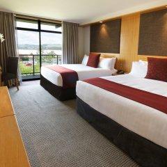 Millennium Hotel Rotorua комната для гостей фото 5
