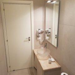 Отель Le Stanze di Ariosto Италия, Палермо - отзывы, цены и фото номеров - забронировать отель Le Stanze di Ariosto онлайн ванная фото 2