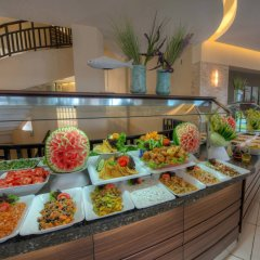 Hotel Golden Lotus - All Inclusive питание