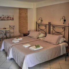 Alonakia Hotel комната для гостей фото 4