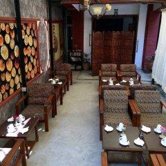 Отель Lion Непал, Катманду - отзывы, цены и фото номеров - забронировать отель Lion онлайн питание фото 3