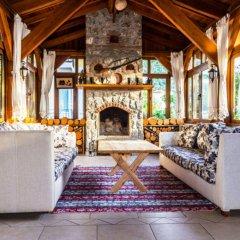 Mountain Valley Apart Hotel & Villas Турция, Олудениз - отзывы, цены и фото номеров - забронировать отель Mountain Valley Apart Hotel & Villas онлайн интерьер отеля