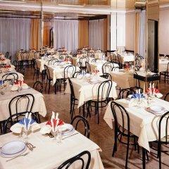 Отель Sabbia DOro Италия, Римини - отзывы, цены и фото номеров - забронировать отель Sabbia DOro онлайн питание фото 3