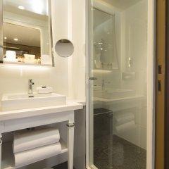 Отель Hôtel Baume ванная