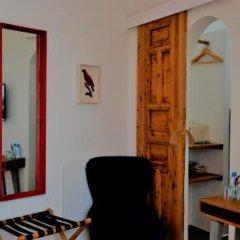 Отель Dar Korsan Марокко, Рабат - отзывы, цены и фото номеров - забронировать отель Dar Korsan онлайн сейф в номере