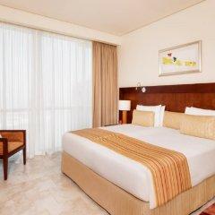 Отель JA Oasis Beach Tower комната для гостей фото 4