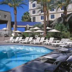 Отель Hilton Grand Vacations on Paradise (Convention Center) с домашними животными