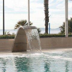 Отель Montecarlo Испания, Курорт Росес - 1 отзыв об отеле, цены и фото номеров - забронировать отель Montecarlo онлайн бассейн