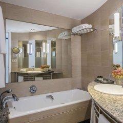 Отель Fairmont Rey Juan Carlos I Барселона спа фото 2