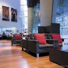Radisson Blu Hotel Glasgow Глазго интерьер отеля фото 2