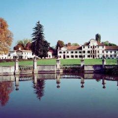 Отель Villa Toderini Кодонье приотельная территория