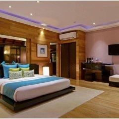 Отель Adaaran Prestige Vadoo Мальдивы, Мале - отзывы, цены и фото номеров - забронировать отель Adaaran Prestige Vadoo онлайн комната для гостей фото 4