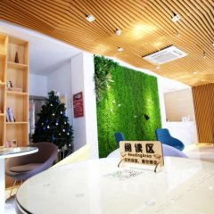 Отель Lucky Orange Hotel Китай, Шэньчжэнь - отзывы, цены и фото номеров - забронировать отель Lucky Orange Hotel онлайн спа