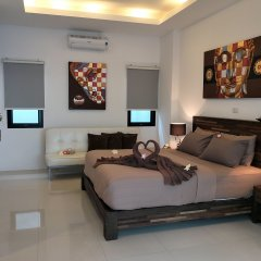 Отель Inaya Pool Villa Rawai комната для гостей фото 3