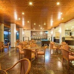 Отель Island Beach Resort - Adults Only гостиничный бар
