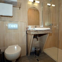 Hotel Parisien ванная фото 2