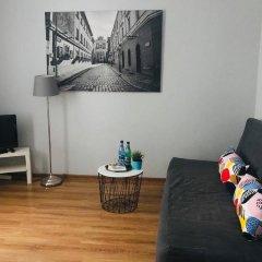 Отель Apartamenty Poznan - Apartament Centrum Познань комната для гостей фото 3