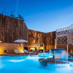 Hard Rock Hotel Ibiza бассейн фото 2