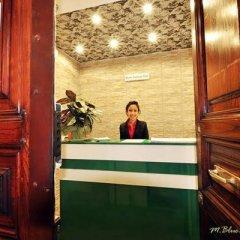 Отель Vatican Rooms сауна