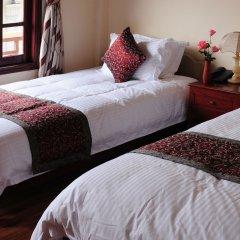 Отель Legend Hotel Вьетнам, Шапа - отзывы, цены и фото номеров - забронировать отель Legend Hotel онлайн комната для гостей фото 4