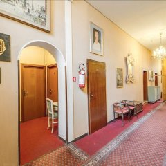 Отель Albergo Basilea Венеция интерьер отеля фото 2