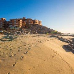 Отель Baja Point Resort Villas Мексика, Сан-Хосе-дель-Кабо - отзывы, цены и фото номеров - забронировать отель Baja Point Resort Villas онлайн приотельная территория