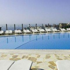 Отель The Marmara Taksim бассейн фото 2