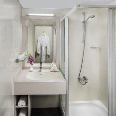 Savoy Park Hotel Apartments ванная