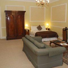Отель White House Apartments Великобритания, Глазго - отзывы, цены и фото номеров - забронировать отель White House Apartments онлайн фото 4