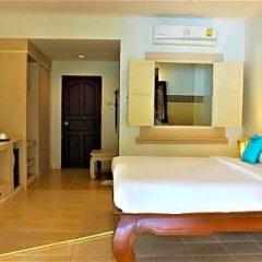 Отель Phi Phi Bayview Premier Resort Таиланд, Ранти-Бэй - 3 отзыва об отеле, цены и фото номеров - забронировать отель Phi Phi Bayview Premier Resort онлайн фото 15